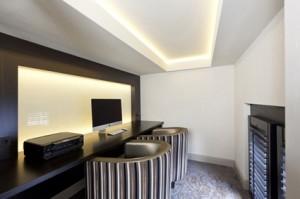 Suite Paleis Noordeinde - office