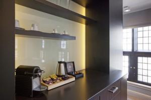 Suite 4 Mauritshuis - pantry