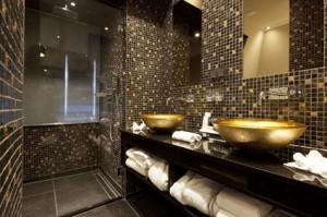 Suite 8 Torentje - badkamer