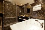Suite 4 Mauritshuis - badkamer