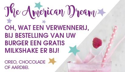 American Dream top
