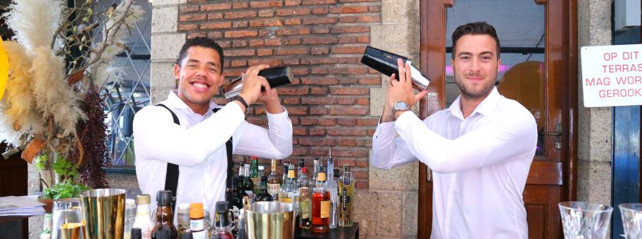 Cocktailbar 't Goude Hooft